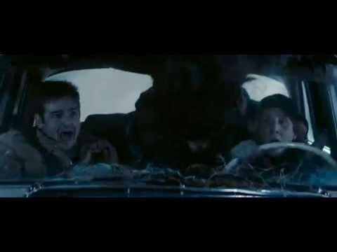Lobos De Arga (Game of Werewolves) (Juan Martinez Moreno, España, 2011) - Official Trailer