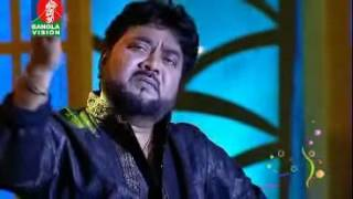 Ami Chirokal Premeri Kangal Bangla Song   Andro Kishor   Video 2015