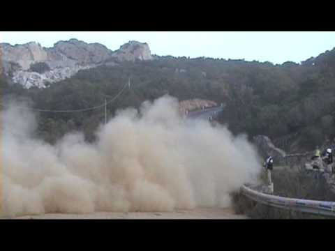 28° Rally Costa Smeralda 2009 - HQ - Highlights Video