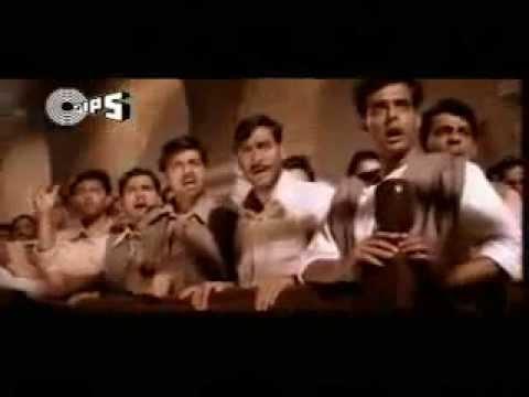 THE LEGEND OF BHAGATH SINGH SARFAROSHI KI THAMANNA mpeg4