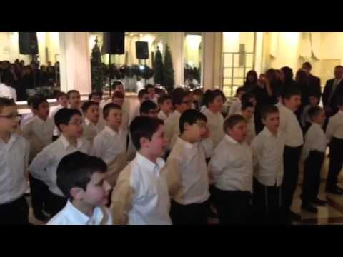 Yeshiva Of South Shore Hewlett ,NY Annual 56th dinner  Part - 03/04/2013