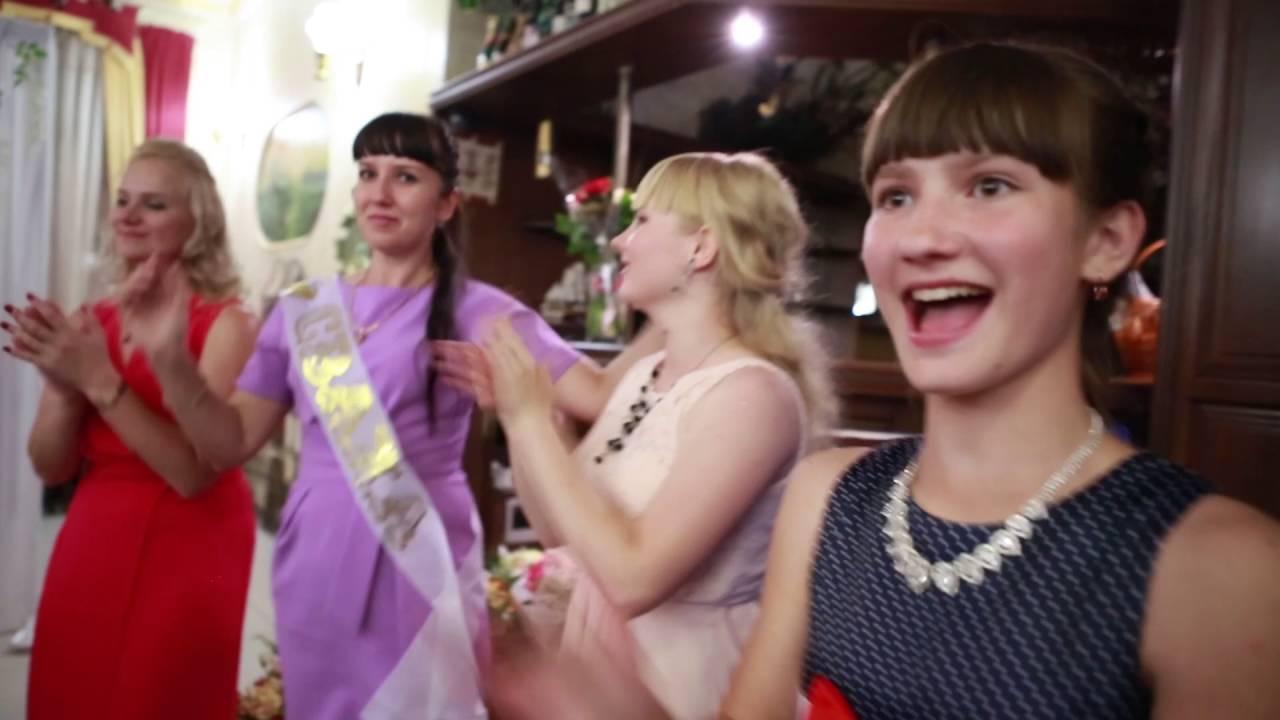Классное поздравление на свадьбу от друзей