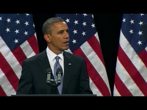 Obama: Economy needs immigration reform