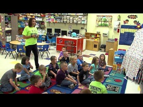 Keystone school district levy - 10/03/2014