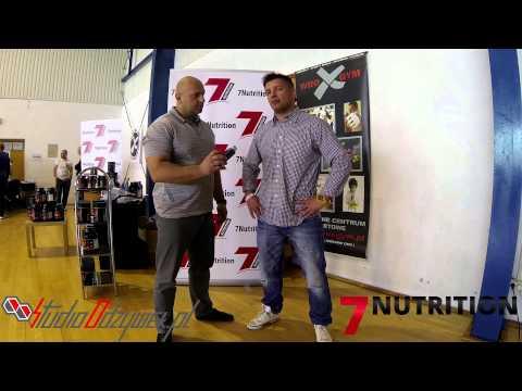 Liga MMA na AWF Wrocław -wywiad z organizatorem z WROXGym Tomaszem Skórkowskim | StudioOdżywek.pl |