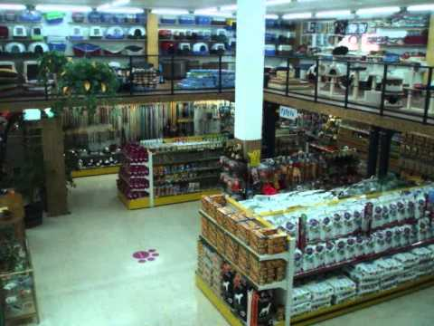 Natura garden center tienda de animales plantas y - Garden center madrid ...