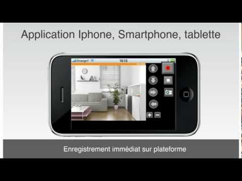 camera ip exterieure installation youtube. Black Bedroom Furniture Sets. Home Design Ideas