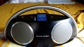 Harman/Kardon Go+Play Universal Speaker