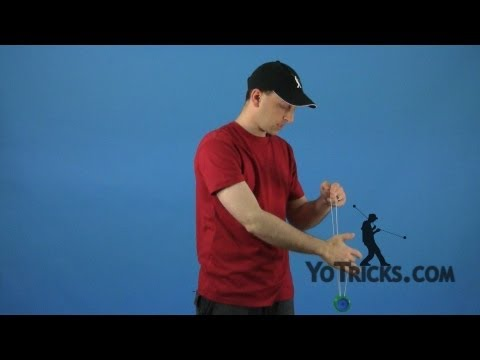 Binding: Learn how to Bind an Unresponsive Yoyo