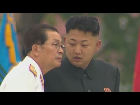 Mystery of Kim Jong Un's whereabouts deepen