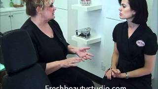 Permanent Makeup with Susan Church