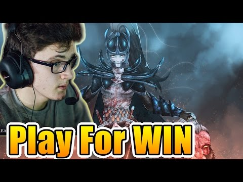 Miracle- Dota 2 [Phantom Assassin] It's NOT FUN Without WINNING
