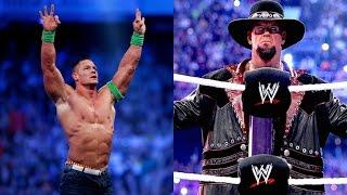 7 Things John Cena Needs To Do Before Retiring