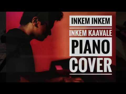 Download Lagu  Inkem Inkem Inkem Kaavaale  | Cover | Piano | Geetha Govindam |  Telugu | Mp3 Free