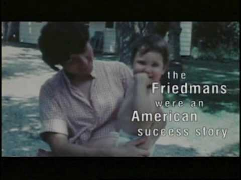 Capturing the Friedmans is listed (or ranked) 31 on the list The Greatest Documentaries of All Time
