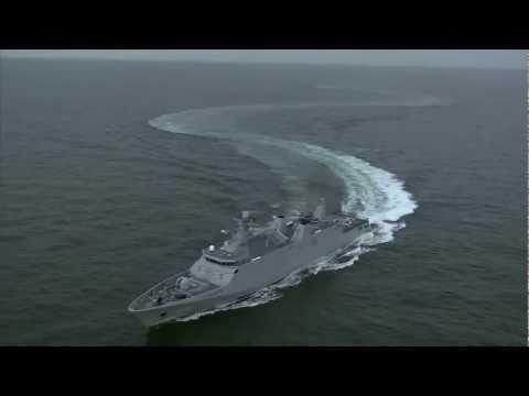 SIGMA 10513 class Frigate, Tarik Ben Ziad, Royal Moroccan Navy, Damen Schelde Naval Shipbuilding