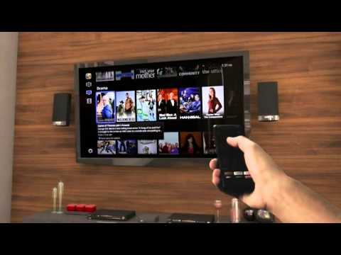 NETGEAR NEO TV PRIME with Google TV