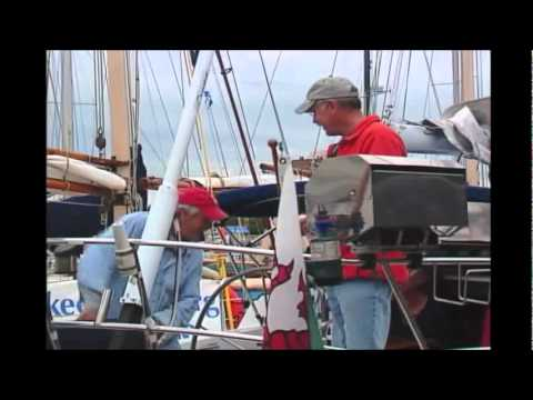 Swiftsure Interview