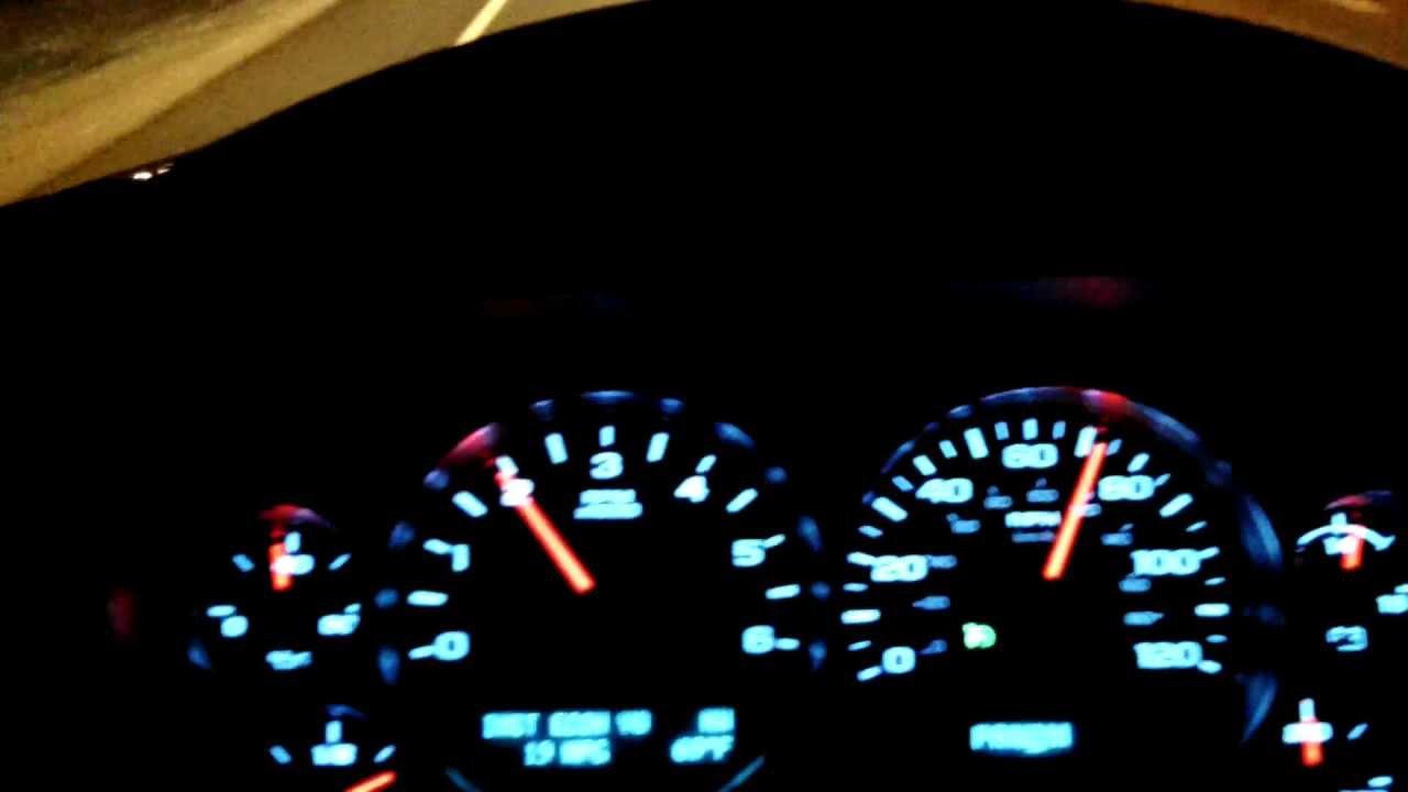 2011 Silverado, Active Fuel Management Demo, 5.3L, O ...