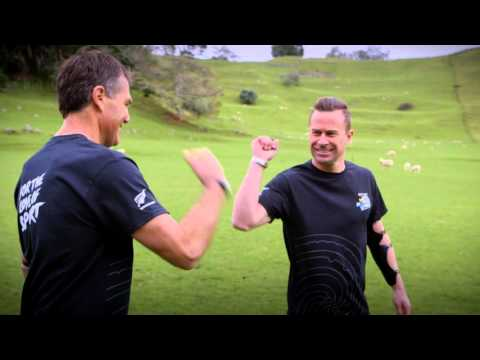 World Masters Games 2017 Ambassadors go head to head in a series of sporting challenges. Episode one showcases WMG official sport Archery at the Auckland Archery club at Cornwall Park.