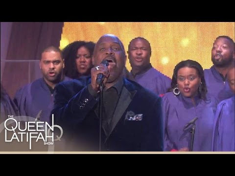The 3 Winans Brothers Perform