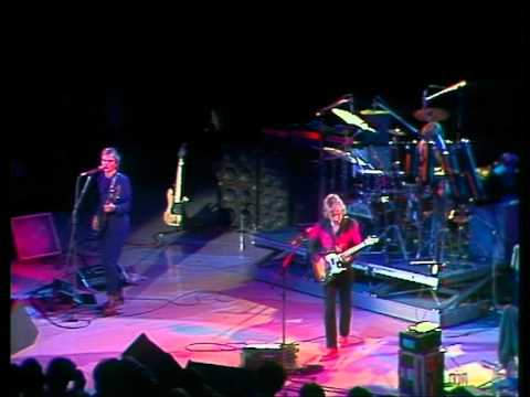 The Police - Bring On The Nigt (live in Paris '79)