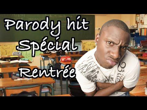 Parody Hit #2  2014 Spécial Rentrée - Will I Am Feat Cody Wise - Black M- Nicki - Wizz- Sia - Hd video