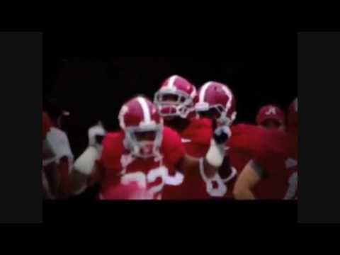 Mark Ingram for Heisman 2009 Video