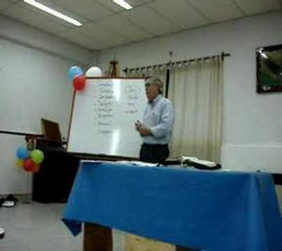 Estudios Biblicos Hermanos Libres