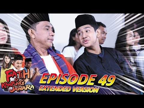 Download Terbaik Nasihat Babeh Agi Untuk Fatih Sebelum Tanding Part 2 - Fatih Di Kampung Jawara Eps 49 Mp4 baru