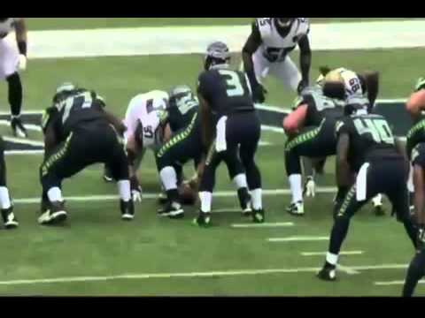 Seattle Seahawks 2013-2014 Highlights Road To Superbowl Champions