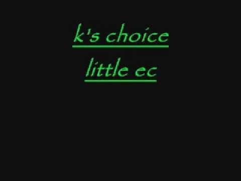 Ks Choice - White Kite Fauna