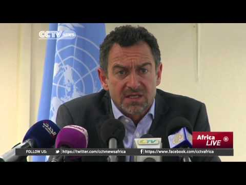 UN: Collapsed Peace Talks Could Fuel More South Sudan Fighting