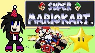 Super Mario Kart Playthrough - Episode 3 - Star Cup