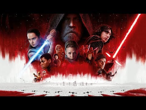 The Last Jedi! (Geek Gab, Episode 124!)