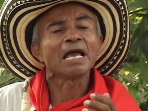 EL MOCHUELO - LOS AUTENTICOS GAITEROS DE SAN JACINTO - VIDEO OFICIAL