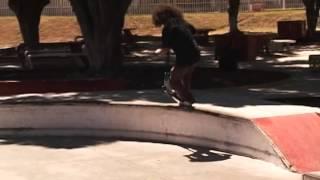 Chema Cardenas | Tabachines Skate Plaza