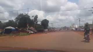 OTUKPO, BENUE, NIGERIA  20150604