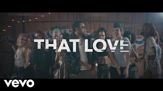 Shaggy That Love Official Audio