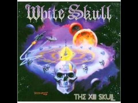 White Skull - I Wanna Fly Away