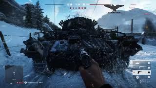 Battlefield 5/V: All German Vehicles! [HD/HQ]