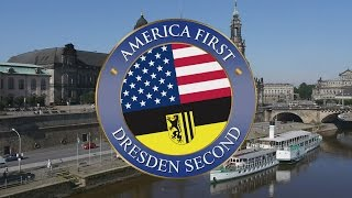 America first | Dresden second (official)