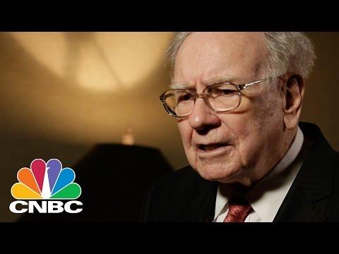 Warren Buffett: Earning Power Our Annual Goal | CNBC