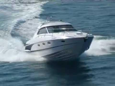 Elan Power 35 family sport cruiser