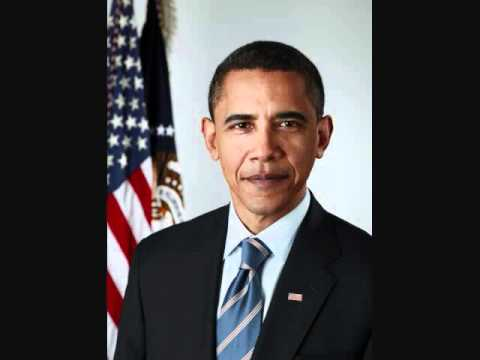 The Obama-Carter  'Malaise'  Remix (remix)