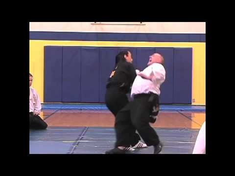 Hwa Rang Do Seminar Highlights - Portland, OR 2005 Image 1
