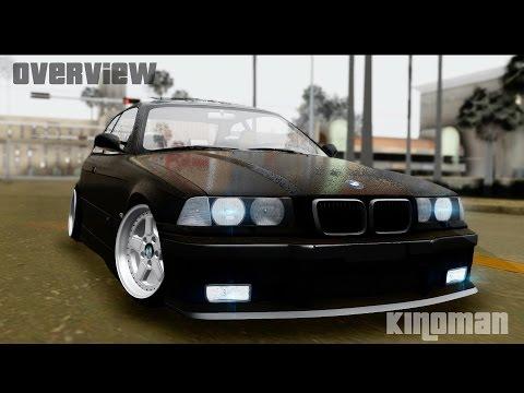 BMW M3 E36 [34RS671]