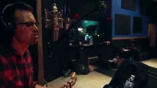 Tyler Hilton - Indian Summer - Studio Video