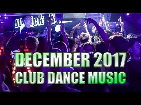DJ Nick Kim - December 2017 Club Dance Music 클럽노래 I クラブミュージック