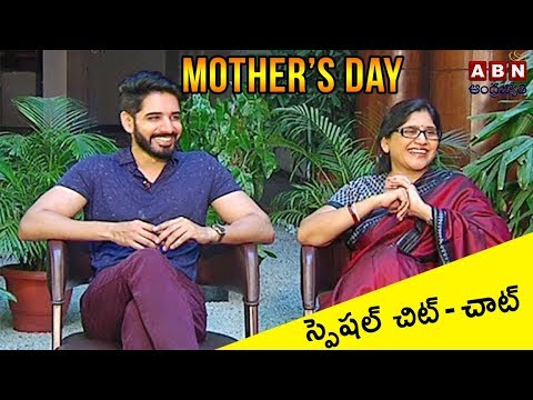 Mother's Day special Chit Chat with Akkineni Naga Susheela and Sushanth